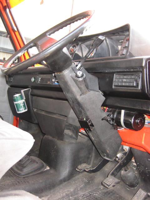 Ultimate Engineering Volkswagen T3 T25 Power Steering Kits